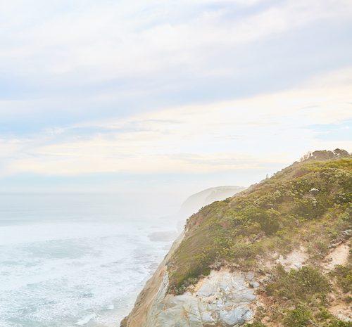 carosuel cliff